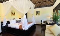 Bedroom - Villa Semana - Ubud, Bali