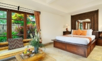 King Size Bed - Villa Semana - Ubud, Bali
