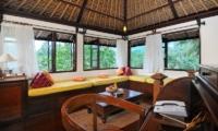 Lounge Area - Villa Semana - Ubud, Bali