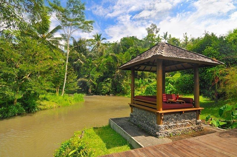 Pool Bale - Villa Semana - Ubud, Bali