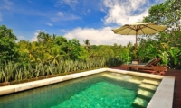 Pool - Villa Semana - Ubud, Bali