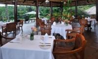 Common Dining - Villa Semana - Ubud, Bali