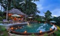 Swimming Pool - Villa Semana - Ubud, Bali