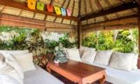 Lounge Area - Villa Senang - Batubelig, Bali