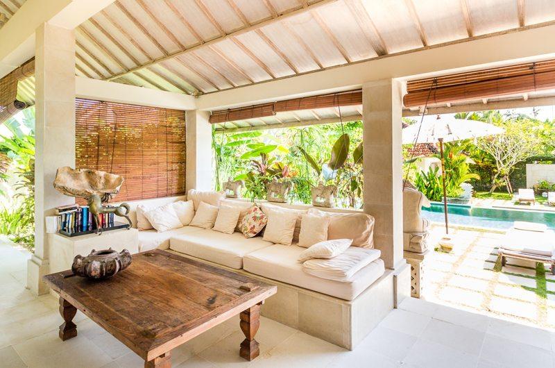 Family Area - Villa Senang - Batubelig, Bali