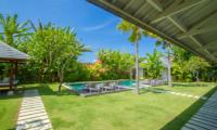 Tropical Garden - Villa Senara - Canggu, Bali