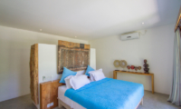 Spacious Bedroom - Villa Senara - Canggu, Bali