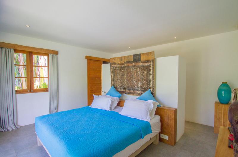 Bedroom - Villa Senara - Canggu, Bali