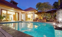 Pool - Villa Seriska Dua Sanur- Sanur, Bali