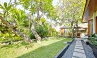 Gardens - Villa Seriska Dua Sanur - Sanur, Bali