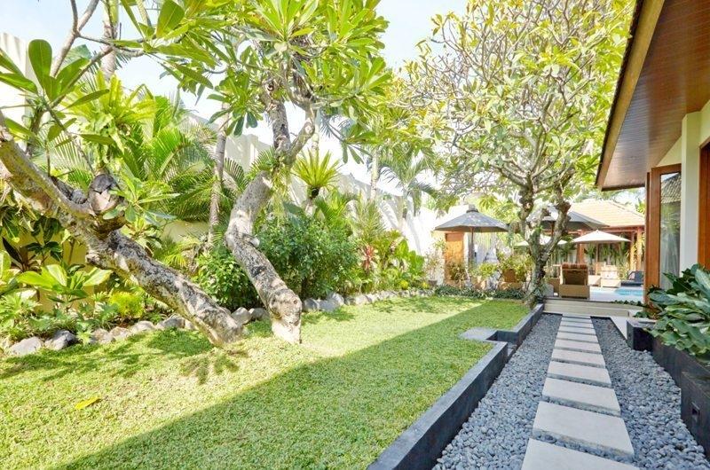 Gardens - Villa Seriska Dua Sanur- Sanur, Bali