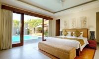 Bedroom with Seating Area - Villa Seriska Dua Sanur- Sanur, Bali