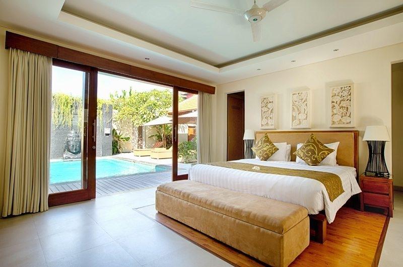 Bedroom with Seating Area - Villa Seriska Dua Sanur - Sanur, Bali