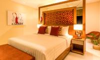 Bedroom - Villa Seriska Jimbaran - Jimbaran, Bali