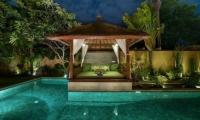 Swimming Pool - Villa Seriska Satu Sanur - Sanur, Bali