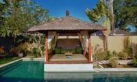Pool Bale - Villa Seriska Satu Sanur - Sanur, Bali