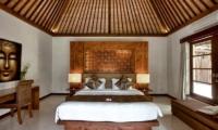 Bedroom with Study Table - Villa Seriska Satu Sanur - Sanur, Bali