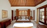 Bedroom with Seating Area - Villa Seriska Satu Sanur - Sanur, Bali