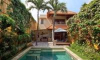 Swimming Pool - Villa Seriska Seminyak - Seminyak, Bali