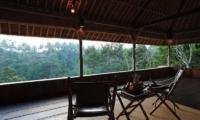 Seating Area - Villa Shamballa - Ubud, Bali