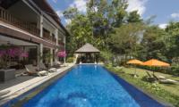 Pool - Villa Shinta Dewi Ubud - Ubud, Bali