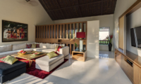 Living Area - Villa Shinta Dewi Ubud - Ubud, Bali