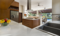 Kitchen Area - Villa Shinta Dewi Ubud - Ubud, Bali