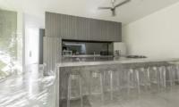 Kitchen Area - Villa Simpatico - Seminyak, Bali
