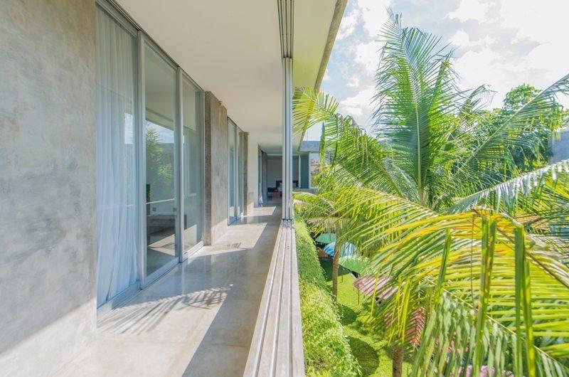 Corridor - Villa Simpatico - Seminyak, Bali