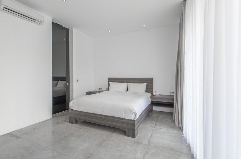 Bedroom - Villa Simpatico - Seminyak, Bali