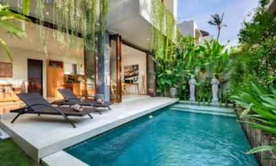 Swimming Pool - Villa Sophia Legian - Legian, Bali