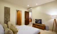 Bedroom View - Villa Sophia Legian - Legian, Bali