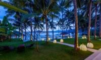Gardens - Villa Stella - Candidasa, Bali