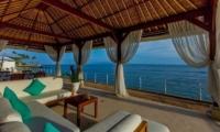 Lounge Area - Villa Stella - Candidasa, Bali