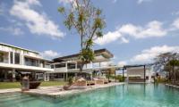 Private Pool - Villa Suami - Canggu, Bali