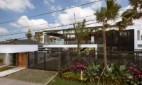 Gardens - Villa Suami - Canggu, Bali