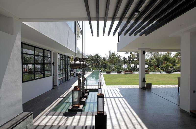 Pathway - Villa Suami - Canggu, Bali