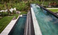 Swimming Pool - Villa Suami - Canggu, Bali