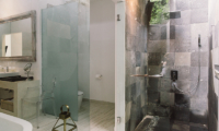 Bathroom with Shower - Villa Sungai Bali - Tabanan, Bali