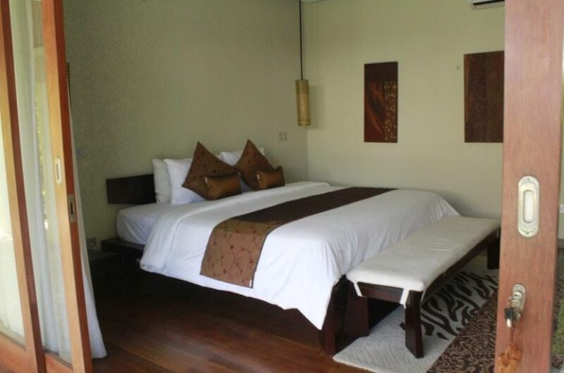 Bedroom - Villa Tenang - Batubelig, Bali