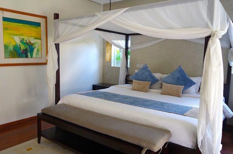 Four Poster Bed - Villa Tenang - Batubelig, Bali