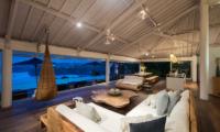 Indoor Living Area - Villa Seriska Seminyak - Seminyak, Bali