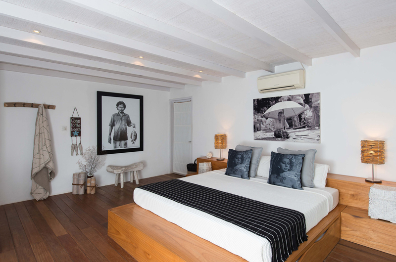 Bedroom - Villa Seriska Seminyak - Seminyak, Bali