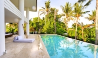 Swimming Pool - Villa Venus Bali - Pererenan, Bali