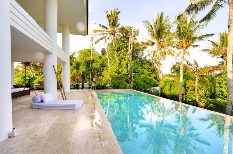 Private Pool - Villa Venus Bali - Pererenan, Bali