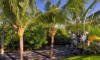Gardens - Villa Venus Bali - Pererenan, Bali