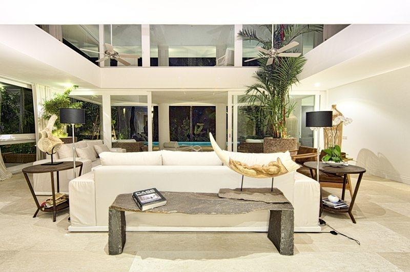 Living Area - Villa Venus Bali - Pererenan, Bali