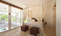Four Poster Bed - Villa Venus Bali - Pererenan, Bali