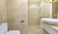 Bathroom - Villa Venus Bali - Pererenan, Bali