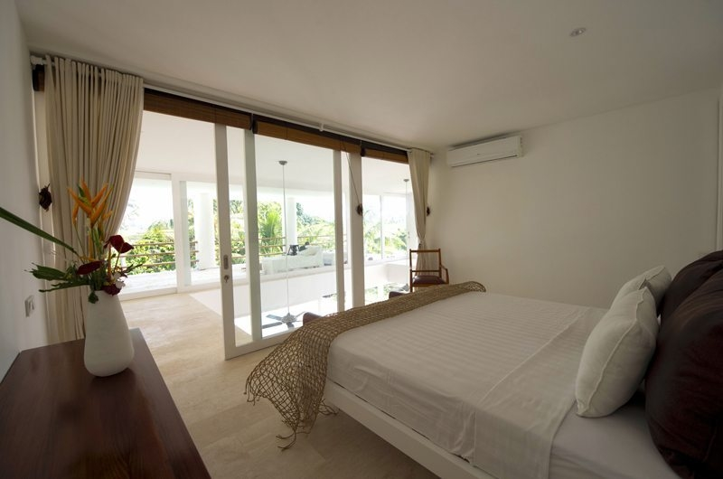 Bedroom with View - Villa Venus Bali - Pererenan, Bali